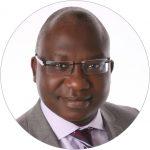 Dr Joshua Adedokun